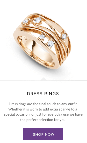 Berry's Dress Rings
