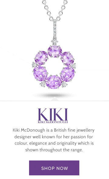 Kiki McDonough Jewellery
