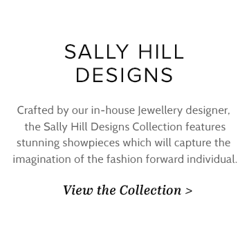 Sally Hill Designs Collection