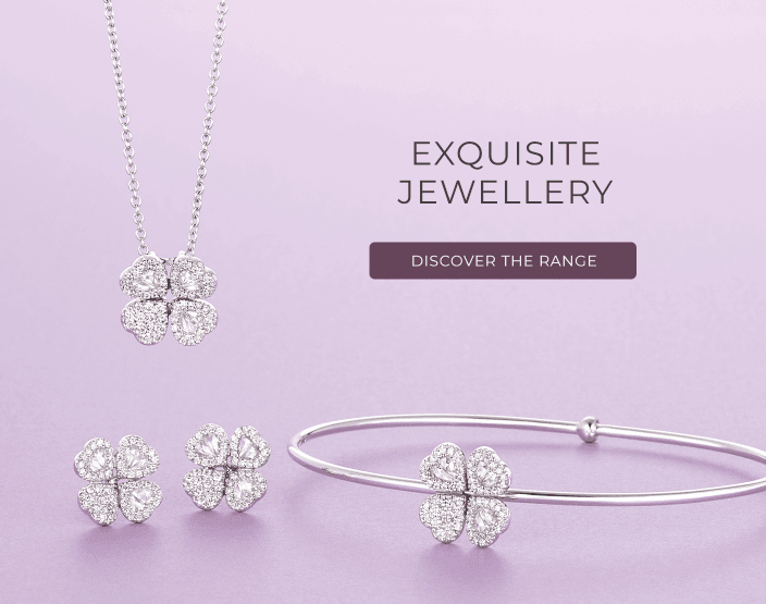 Discover Exquisite Jewellery