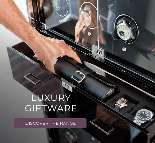 Discovery Luxury Giftware