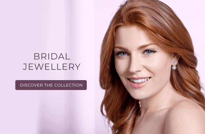 Discover Bridal Jewellery