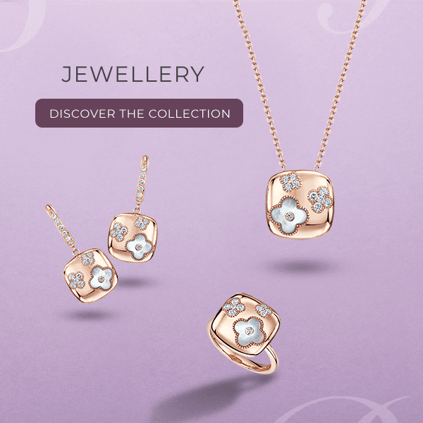 Discover Our Jewellery Range