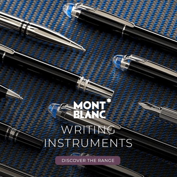 Explore Writing Instruments