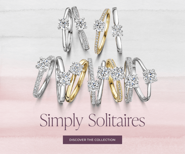 Simply Solitaires by Berry's Jewellers