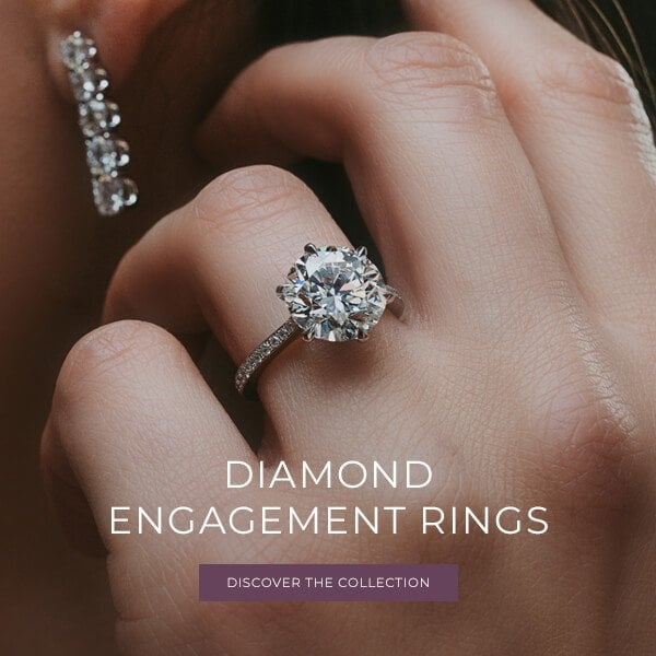 Discover Engagement Jewellery