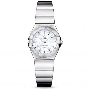 e4b261545e9 Omega Constellation Watch 123.10.27.60.56.001 From Berry s Jewellers