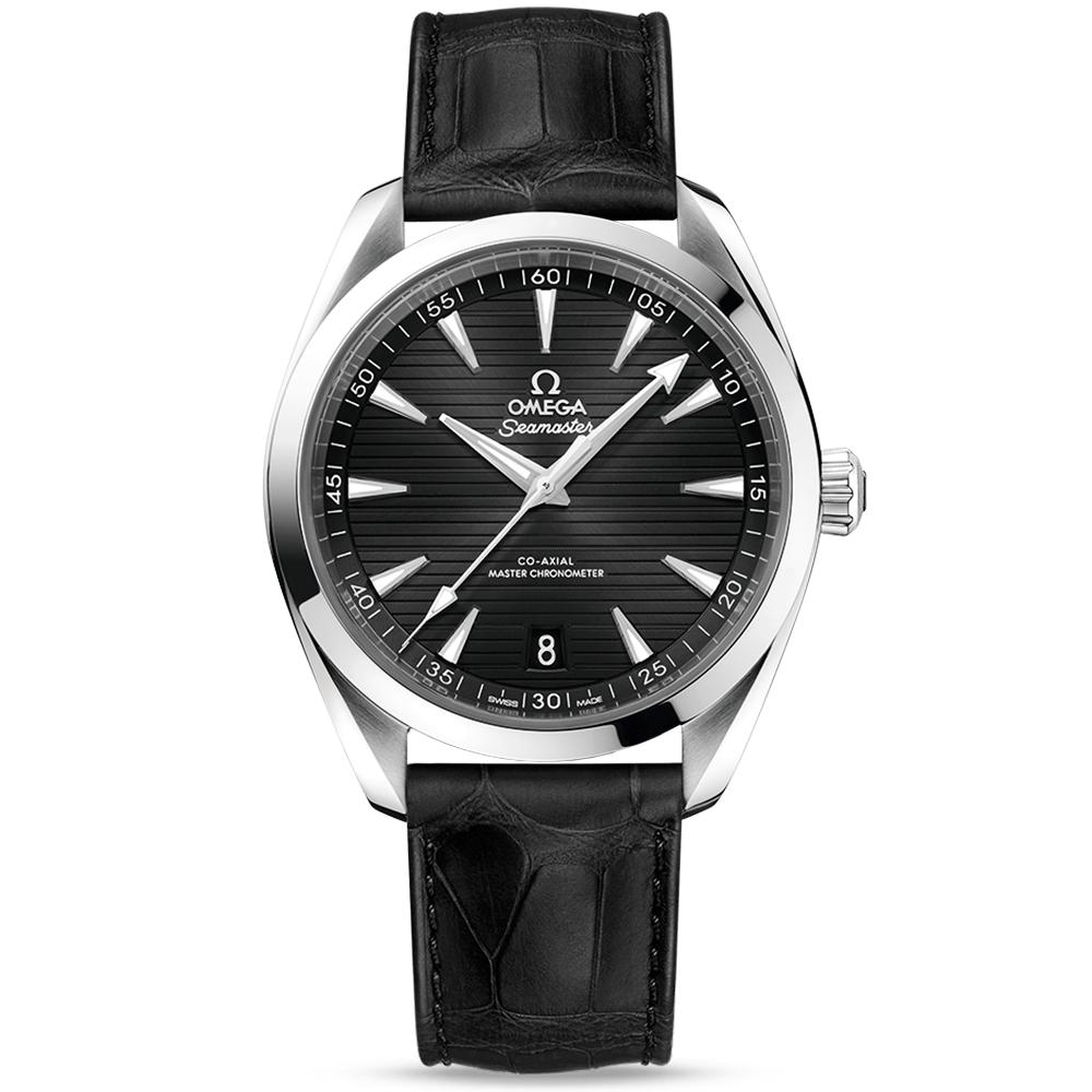 Omega Seamaster Aqua Terra 220 13 41 21 01 001 Men S Watch