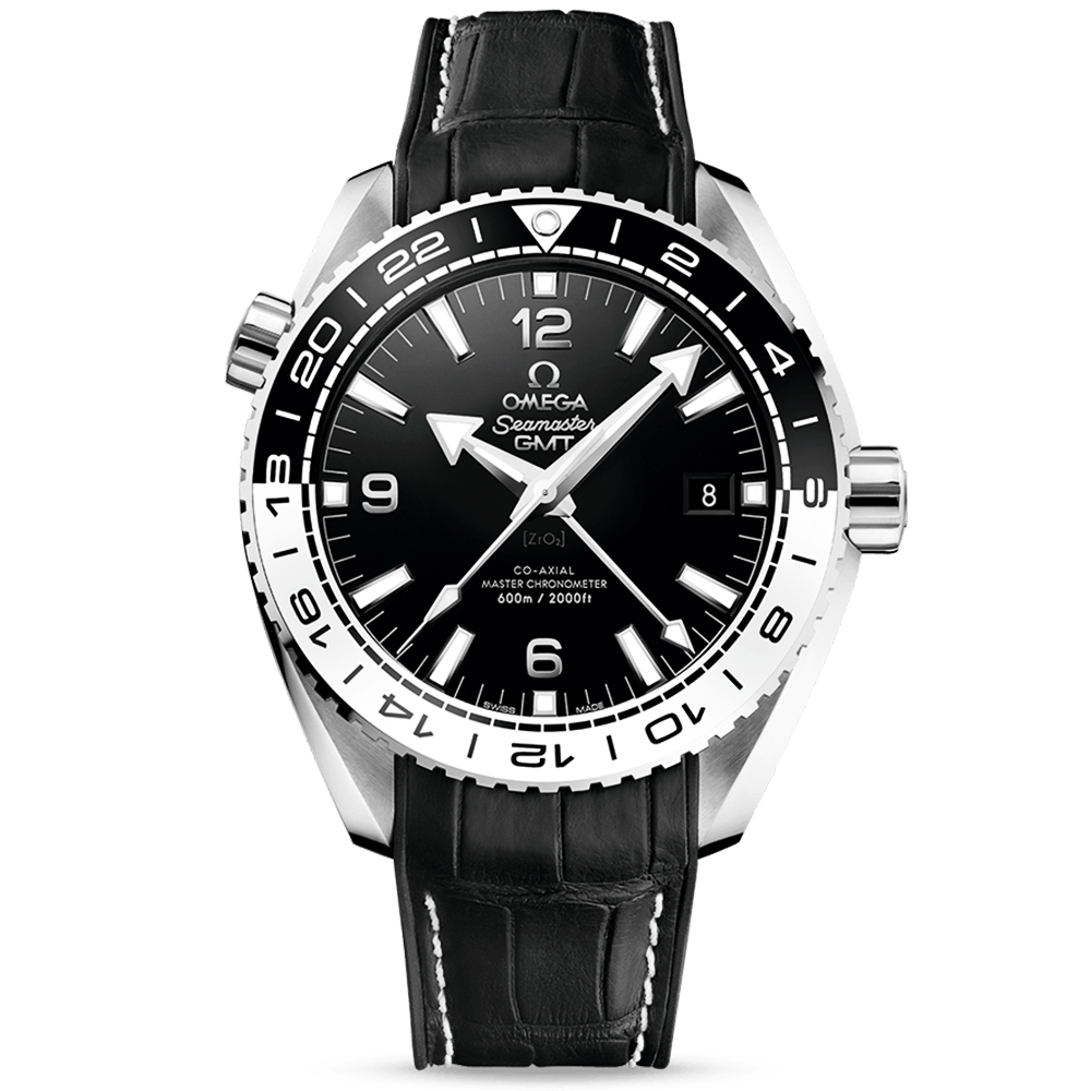 Omega Seamaster Planet Ocean 600 Watch 215 33 44 22 01 001
