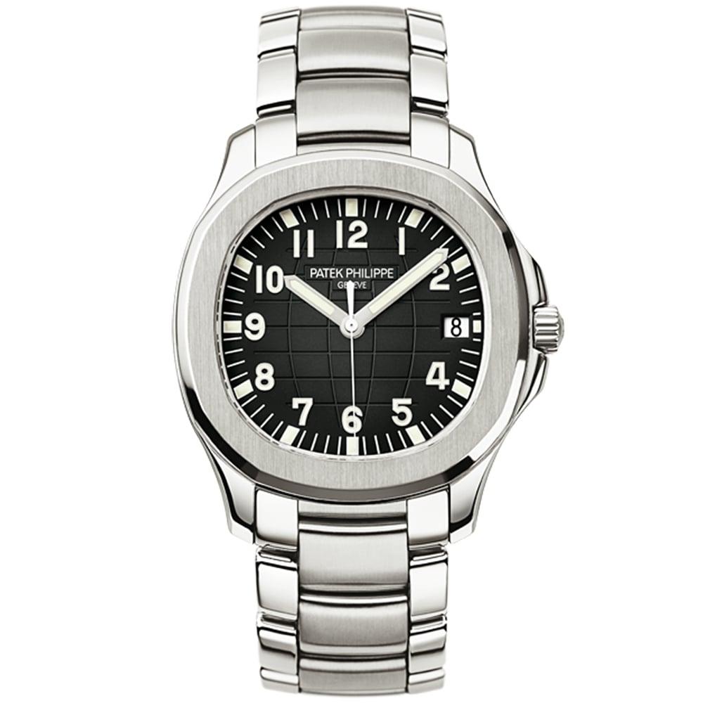 patek philippe aquanaut steel s bracelet 5167 1a