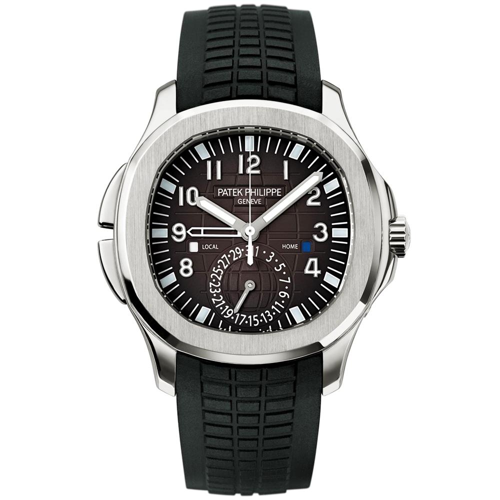 Patek Philippe Geneve World Time Chronograph Automatic Men ...  Patek Watch