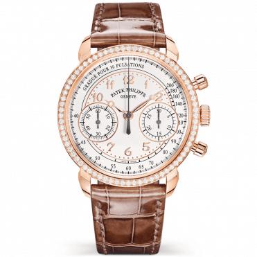 4a1f2f3b3d3 Patek Philippe Ladies Watches