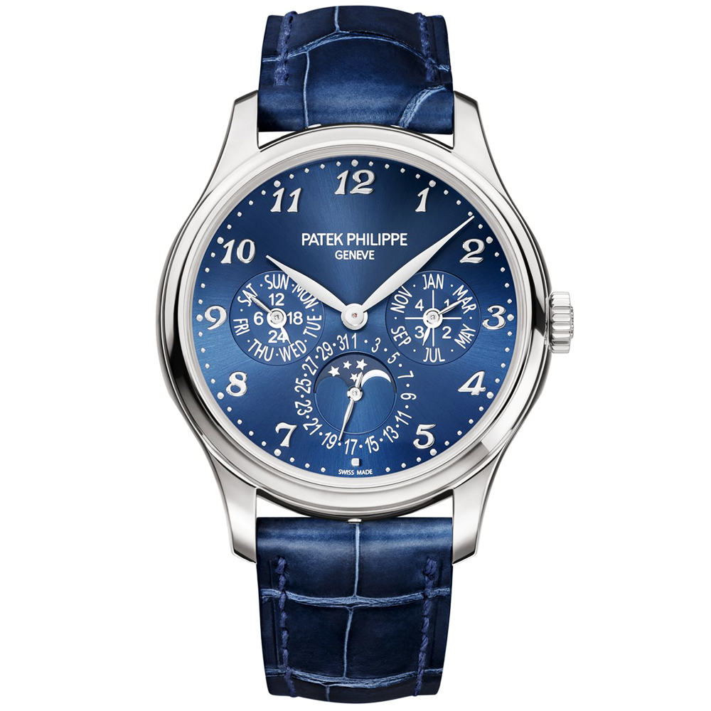 patek grand perpetual complications watches cover mens product watch philippe calendar
