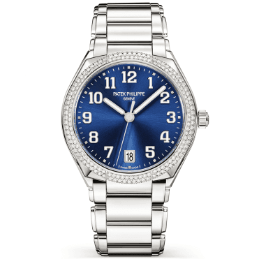 Calendario Ebel.Patek Philippe Watches All Collections Berry S Jewellers