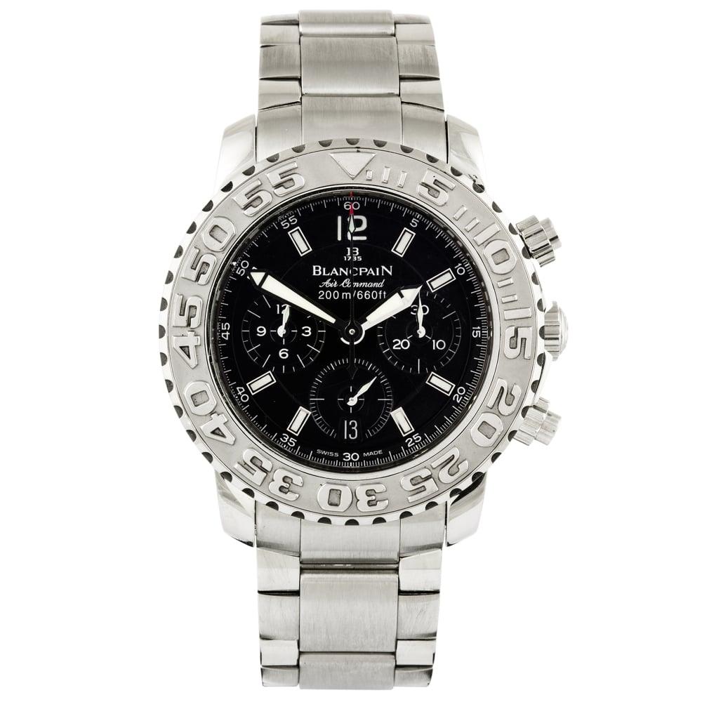 Swiss luxury watches | IWC Schaffhausen