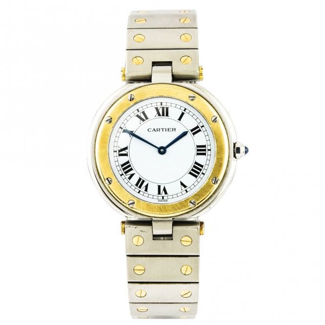 used cartier watches