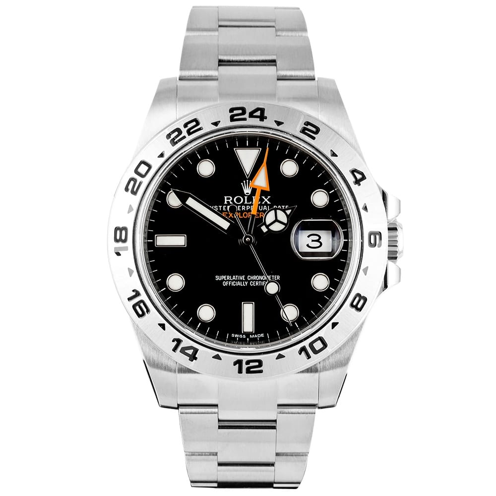 Pre Owned Rolex Uk