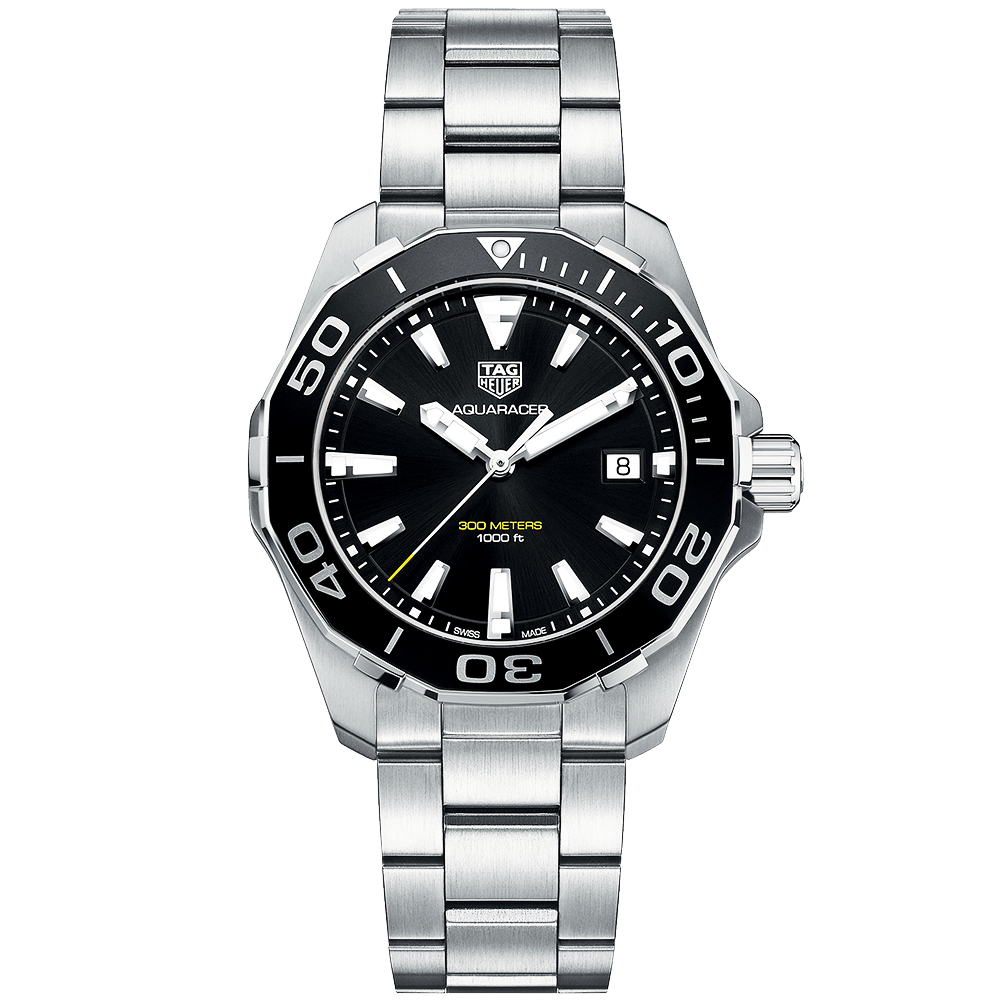 154499e20ff TAG Heuer Aquaracer Watches for Ladies and Men from Berry s Jewellers