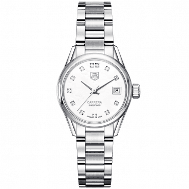 TAG Heuer Ladies Watches from Berry s Jewellers - Official Stockist cd371df57a