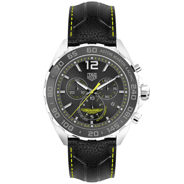 Formula 1 43mm Aston Martin Racing Special Edition Chronograph Watch