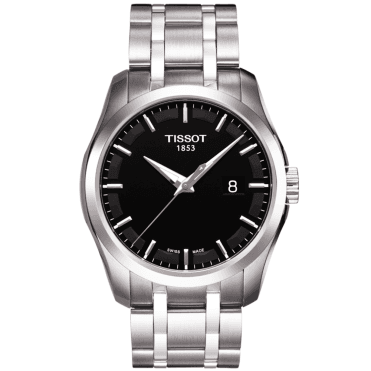7281300e0de Tissot T-Trend Watches for Ladies and Men at Berry's Jewellers