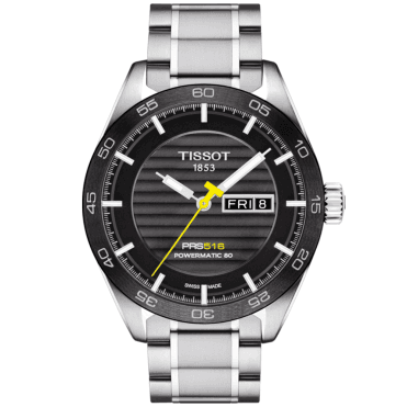 bebbbcf556b Tissot Ceramic Watches for Ladies and Men at Berry's Jewellers