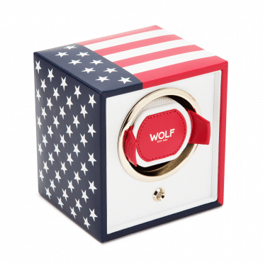 Cub United States Navigator Single Watch Winder